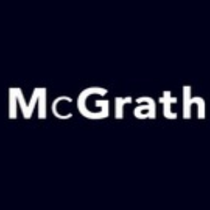 McGrath Hunter Valley logo