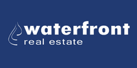 Waterfront Real Estate - Docklands-logo