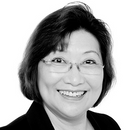Ying  Leung Position Property Services Agent