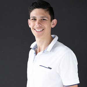 Kyan  D'Castro QLD Lifestyle Real Estate Agent