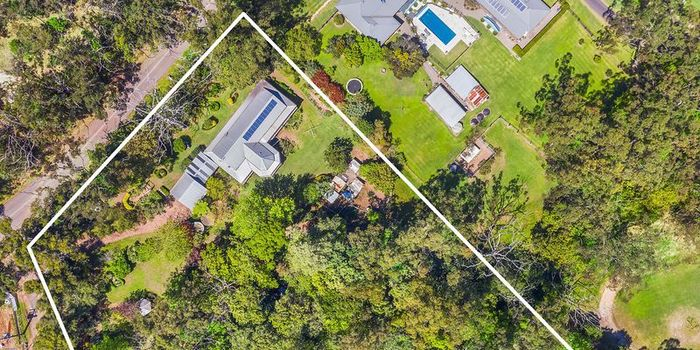 96 Old Chittaway Road, Fountaindale, NSW 2258