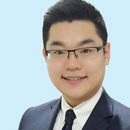 James Zhang Colliers International Residential - Sydney Agent