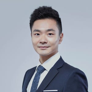 Jerry (Shijun) Zhao BME Group - WENTWORTH POINT Agent