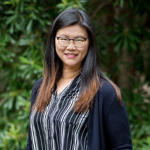 Lydia  Zhang MICM Real Estate - SOUTHBANK Agent