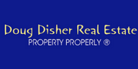 Doug Disher Real Estate - Toowong-logo