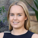 Georgia  Bass Ray White - Gladesville & Ryde Agent
