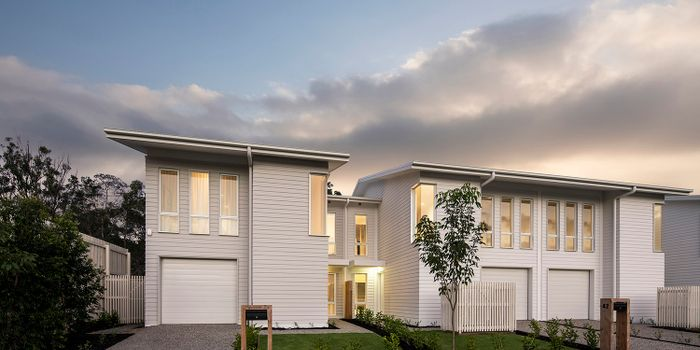 Arbour Residences - Rifle Range Road, PIMPAMA, QLD 4209