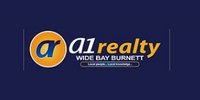 A1 Realty Wide Bay Burnett - CHILDERS-logo