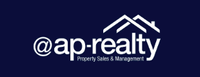 @ap-realty - Property Sales and Management-logo