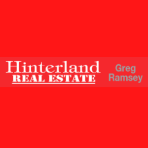 Hinterland Real Estate - Greg Ramsey Properties - Your Area's Leading Agent.