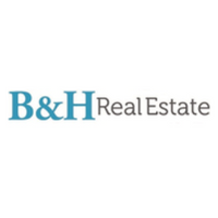 B & H Real Estate - ULVERSTONE-logo