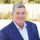 Jeff Eather Domain Property Group Central Coast Agent