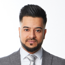 Reshad Nazar Century 21 The Hills District - CASTLE HILL Agent