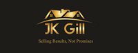 JK Gill Real Estate - MAIDSTONE-logo