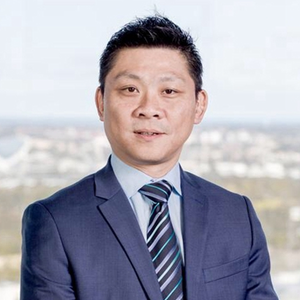Jim (Jin) Lu BME Group - WENTWORTH POINT Agent