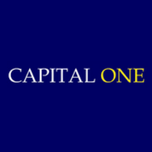Capital One Real Estate - Central Coast logo
