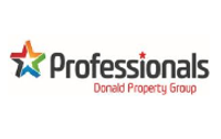 Professionals Donald Property Group-logo