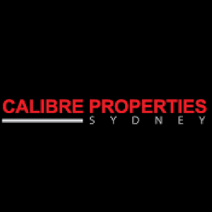 Calibre Properties Sydney - Ultimo