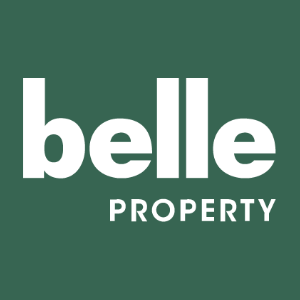 Belle Property - Bondi Junction