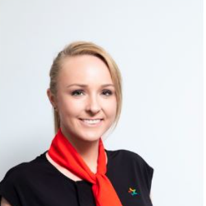 ELISE   OTTEY Forster Tuncurry Professionals - Forster Agent