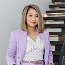 Cindy Anh  Tuyet Huynh Global re - Liverpool Agent