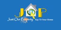 Just Our Property - PADSTOW-logo