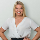 Stephanie  Strickland Belle Property - Central Coast  Agent