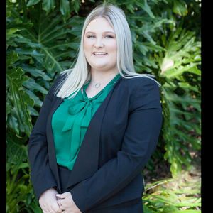 Kloe Malley Booths Realty - Wyong Agent