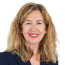Wendy  Berryman Wright Real Estate - Doubleview Agent