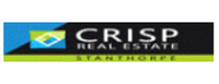 Crisp Real Estate - Stanthorpe-logo