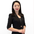 Cathy  Zhang Legend Property Agent