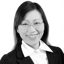 Marion  Wang Position Property Services Agent