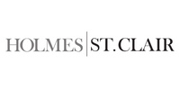 Holmes St. Clair - CROWS NEST-logo