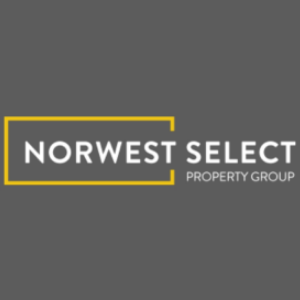 Norwest Select Property Group - ROUSE HILL logo