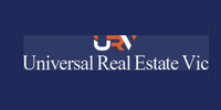 Universal Real Estate (VIC) - CRAIGIEBURN-logo
