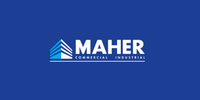 Maher Commercial Industrial-logo