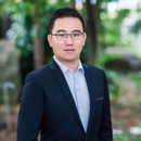 Darry Zheng DS REALTY Agent