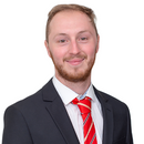Anthony  Domrow LJ Hooker Solutions Gold Coast - Coomera/Ormeau Agent