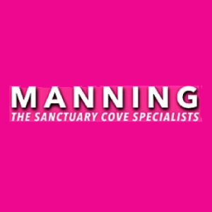 Manning Real Estate - Sanctuary Cove deal