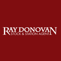 Ray Donovan Stock & Station - South Grafton-logo
