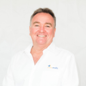 Doug Ison Insite Realty - Sippy Downs Agent
