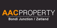 AAC Ausproperties - BONDI JUNCTION-logo