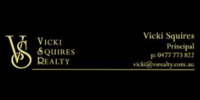 Vicki Squires Realty-logo