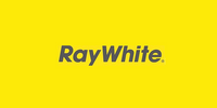 Ray White City (NT) --logo