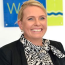 Kylie Robinson Wright Real Estate - Doubleview Agent