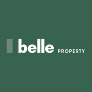 Belle Property Retail Canberra - KINGSTON
