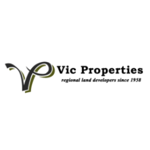 Vic Properties - Doncaster logo