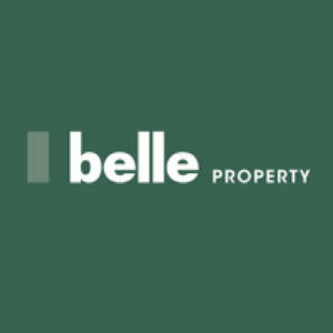 Belle Property - South Melbourne