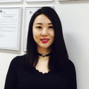 Lily Chang Legend Property Agent