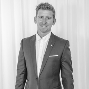 Darren  Neal Reed and Co. Estate Agents - Noosaville Agent